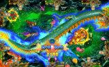 Logiciel de jeu d'Igs de machine de Tableau de jeu de poissons d'étoile d'océan de jeux électroniques de machine de jeu de pêche