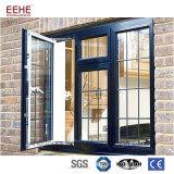 Энергосберегающая алюминиевая коррозионная устойчивость Windows Casement для дома