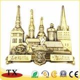 金の銅のTin Platingを用いるカスタム金属冷却装置磁石
