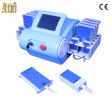 4D máquina da beleza da perda de peso de Lipolaser do comprimento de onda do laser 4 para o uso do salão de beleza e da HOME