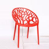 Hochleistungs4 Bein-Ei-Entwurfs-Kaffee-Stuhl