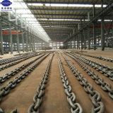eslabón giratorio de 102m m para el ancla y el cable de cadena