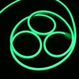 متعدّدة ألوان [دمإكس] [ديجتل] نيون حبل ضوء مرنة [نيون تثب] ضوء