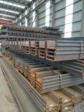 La tôle d'acier empile 1.5-50mm, 600*180