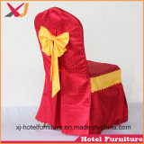 宴会のためのホテルの布の椅子カバーかホテルまたはレストランまたは結婚式またはイベント