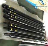 판매를 위한 두 배 작동 용접된 액압 실린더