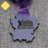 Профессиональные высококачественные цинкового сплава медалей