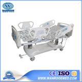 Bic601 7 funciones de inclinación lateral de la ICU Electric cama ajustable con escala de ponderación