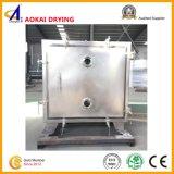 Máquina de secagem quadrada melhorada de vácuo com garantia de 1 ano
