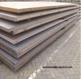 Ms Plate de la hoja de acero estándar Spht-3 de JIS/del acero suave Ss400 de la placa