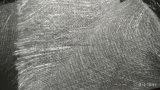 estera tajada cosida fibra de vidrio del hilo del E-Vidrio 450g