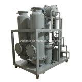 物理的な方法黒いオイルの浄化および変色機械(TYR)