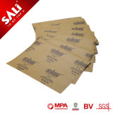 Китай производство усиленные карбида кремния крафт-бумаги или наждачной бумагой зернистостью 600