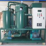 Vacuüm Thermisch behandelende Olie, Anti-Wear Hydraulische Machine van de Reiniging van de Olie, de Schoonmakende Machine van de Olie