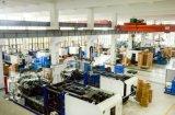 3つを形成するプラスチック型の鋳造物の工具細工型