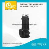 Wq Abwasser-versenkbare Pumpe für schmutziges Wasser