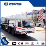 Zoomlionのブランドの持ち上がる機械150トンのトラッククレーンQy150V633