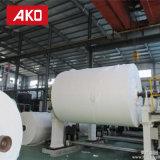 Direkter Fabrik-Lieferanten-selbstklebender thermisches Papier-riesiges Rollenverschiffen-Kennsatz-Logistik-Kennsatz