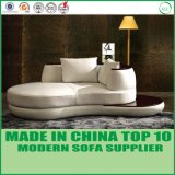 Modern Hotel Furniture Leather Leisure Sofa Set