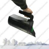 2.5L relvado Portátil do espalhador de fertilizante