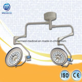 IIシリーズの医療機器LED操作ライト(円形のバランスアーム、IIシリーズLED 500)