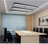 Luz comercial moderna da câmara de ar do diodo emissor de luz do quadrado para a iluminação comercial