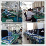 El equipo de médicos de la ozonoterapia con jeringa retirada para mayor comodidad en funcionamiento (ZAMT-80)