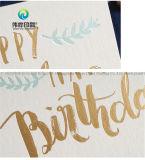 Caseros populares boda invitación de cumpleaños Tarjetas de fiesta
