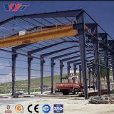 De economische Workshops van het Structurele Staal van de Grote Spanwijdte