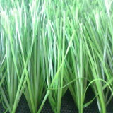 실내 축구 피치를 위한 Thiolon 최신 털실 인공적인 잔디