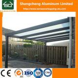 Couvertures en aluminium de Pergola de patio