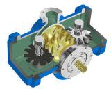Motor de éxito VSD compresor de aire (132KW, 13bar)