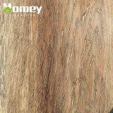 Pavimento di legno molto poco costoso del vinile del PVC di alta qualità di disegno
