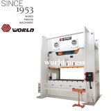800 ton C chapa metálica da estrutura da máquina de carimbar, prensa elétrica, Punch Pressione a máquina