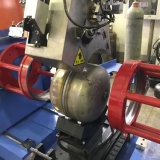 LPG Cylinder Circumferential Body Welding Apparatus