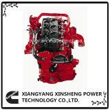 Isf de Dieselmotor van Foton Cummins van 2.8 Reeksen voor de Pick-up van de Lichte Vrachtwagen, Bus