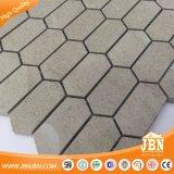 2018 de nieuwe Waterjet van de Decoratie van de Muur Tegels van het Mozaïek van het Porselein (W9548010)