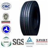 marca de fábrica de 315/80r22.5 Joyall todos los neumáticos radiales de acero del carro y neumáticos de TBR