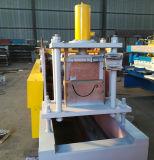 기계를 형성하는 Botou 롤의 둘레에 Matal 유형 개골창을 반 형성하는 개골창 롤