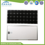 150W modulo monocristallino del comitato solare del mono comitato del sistema solare PV