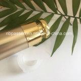 Cosmético luxuoso do ouro que empacota o frasco mal ventilado acrílico da loção 30ml (PPC-NEW-182)