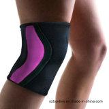 Fornecer a sustentação a seu chinês da patela reduzem a sustentação protetora do joelho de ferimento