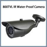 800tvl IR防水CCTVのカメラの製造者の弾丸の保安用カメラ