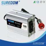USB инвертора 1 силы DC AC110V 220V инвертора 150W 12V силы автомобиля