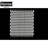 Hairise POM materieller Riemen der Förderanlagen-7120 mit Leitblech