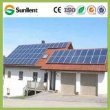 格子Soalrのパワー系統の高品質のデジタル太陽充電器のコントローラを離れて