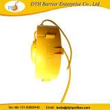 Dyh fait en usine Heavy Duty Mutil-Cores durables Câble rétractable avec Split Conducteur du rabatteur
