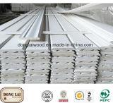 Soffitto di legno a buon mercato innescato dalla fabbrica di Chiese
