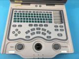 Promoción a bajo precio de la máquina de ultrasonido portátil 2D Sol-800W