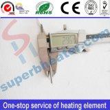 Industrial Desity final individual de alta resistencia de cartucho Calentador